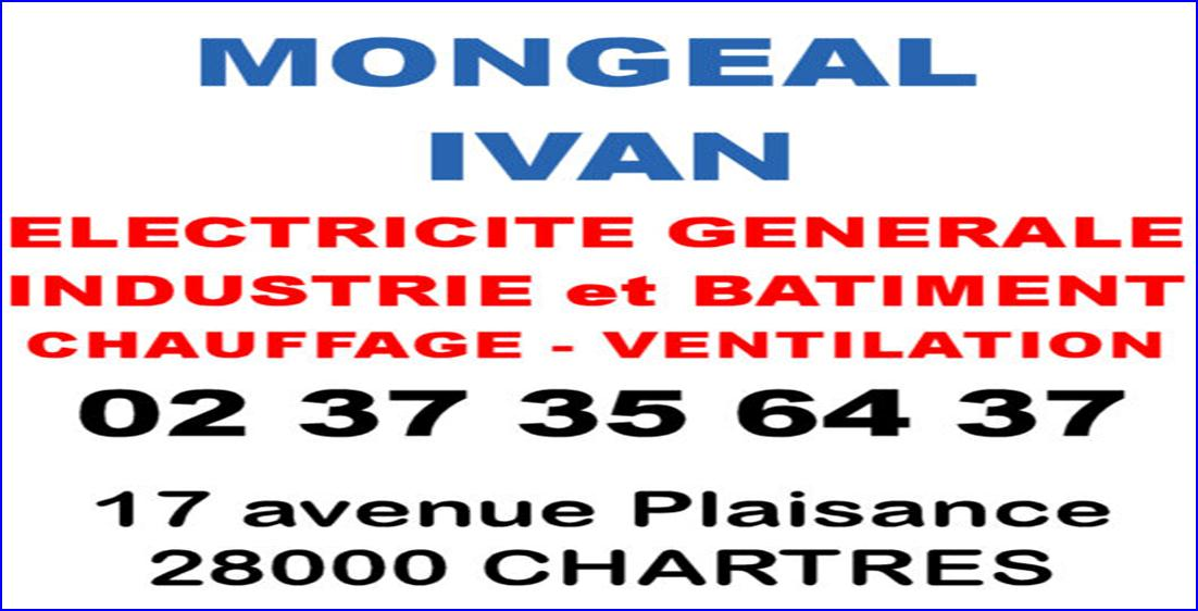 MONGEAL ELECTRICITE